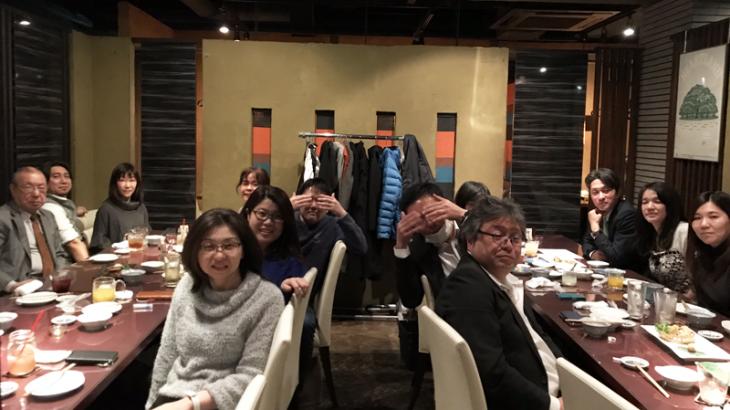 誕生日会(2019-①)